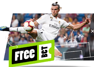 vivelasuerte Freebet jornada 4 liga 14-17 septiembre