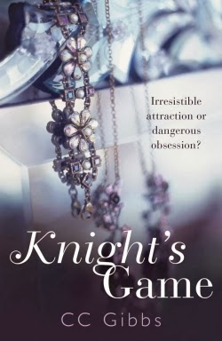 Review: Knight's Game by CC Gibbs