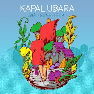 Kapal Udara - Seru Dari Hulu - EP (2017) [iTunes Plus AAC M4A]