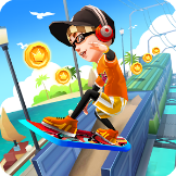 Game Android Skate Surfers Download