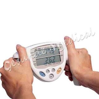 toko timbangan berat badan digital