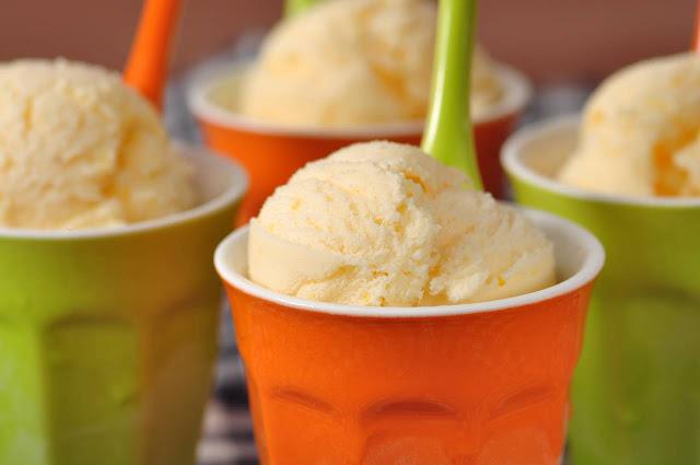 ice cream scoop clipart