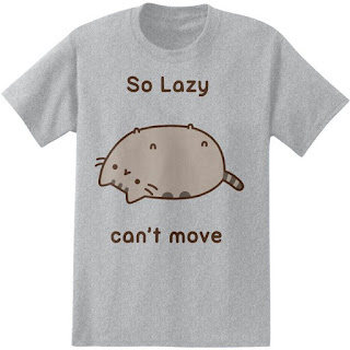 pusheen t-shirts