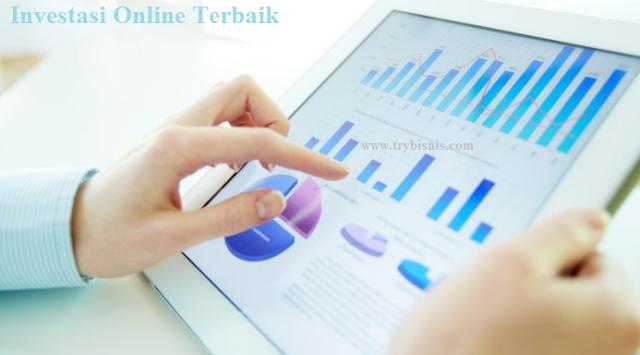 10 Ide Investasi  Online Terbaik  Untuk Pasif Income