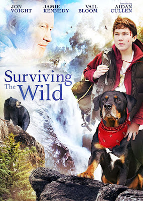 Surviving The Wild 2018 Custom HD Dual Latino 5.1