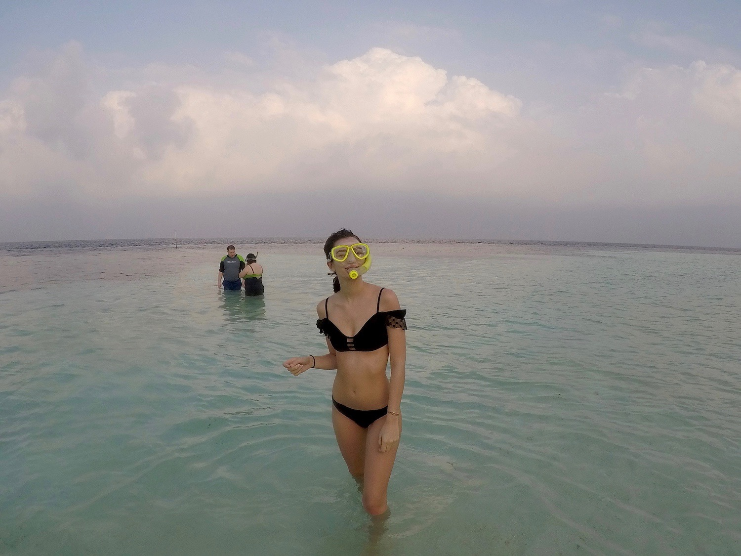 snorkelling peexo travel blogger