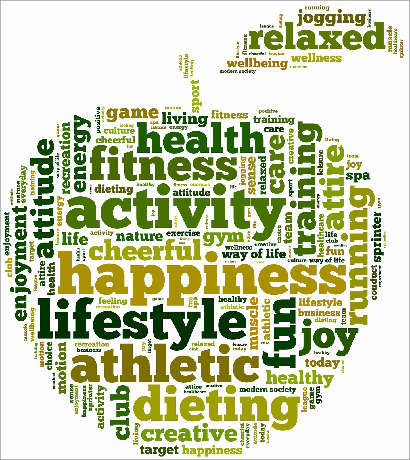 What is a healthy lifestyle A healthy lifestyle and its components. Promotion of healthy lifestyles 25