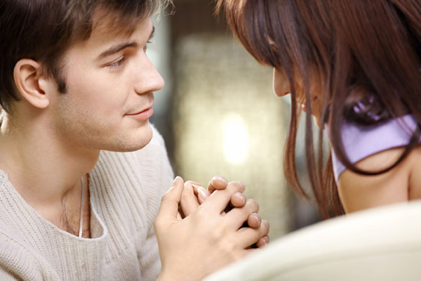 Love Spell for Making Girl Love You