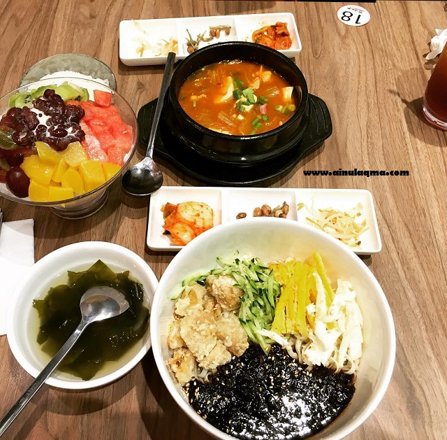 korean-food