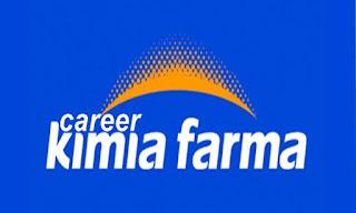 Lowongan Kerja PT Kimia Farma (Persero) Besar-besaran 2019