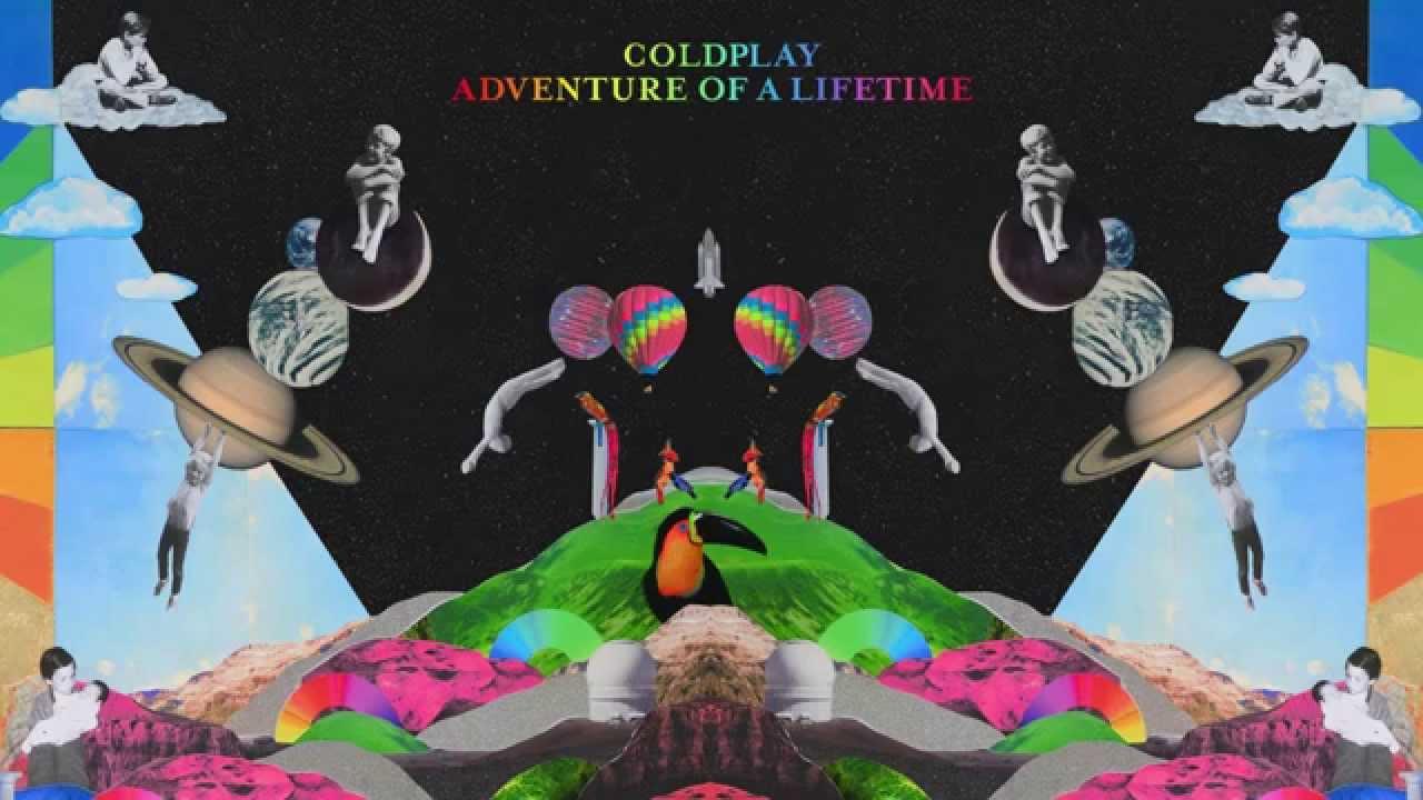 Coldplay Up Up Nuova Canzone Testo E Traduzione