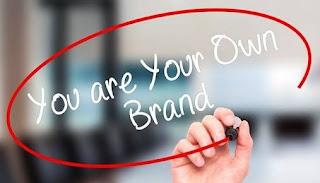 personal branding, cara membangun personal branding, bagaimana mendongkrak personal branding