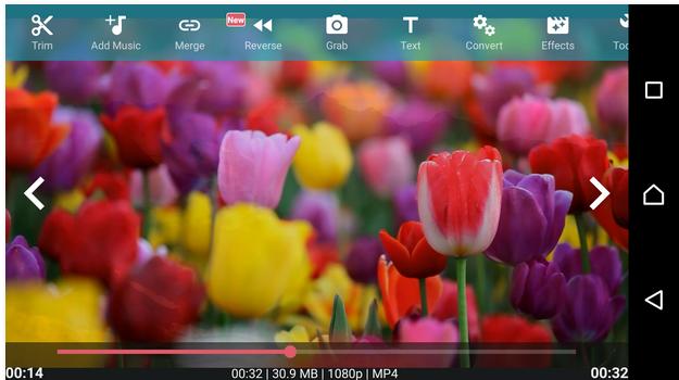 تحميل برنامج دمج الفيديو مع الصوت عربي للاندرويد 2017 مجانا merge audio video for Android