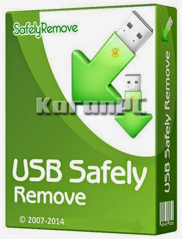 USB Safely Remove 5.3.3.1225 + Crack