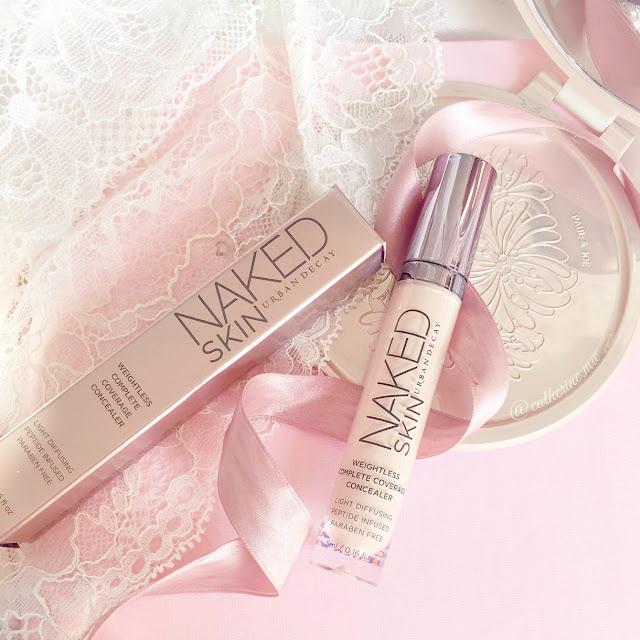 Urban Decay Naked Skin Concealer   Light Neutral