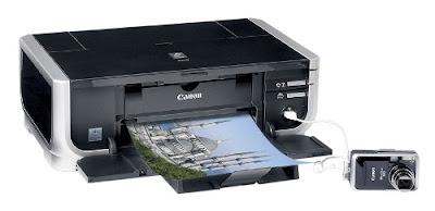 Download Printer Driver Canon Pixma iP5300