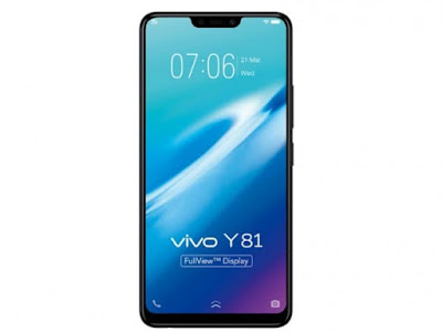 Vivo Y81 - Blog Mas Hendra