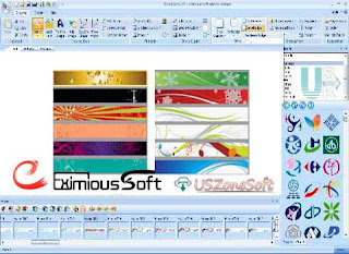 EximiousSoft Banner Maker- Animated Banner Maker. Online ad maker, website header creator or html banner maker, gif banner maker. Pure Best graphic designing program download
