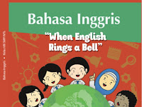 Materi Pelajaran Bahasa Inggris Kelas 8 SMP/MTs Semester 1 dan 2 Kurikulum 2013 Edisi Revisi 2017