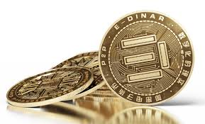 Edinarcoin How To Earn 20 Sure Real Money Monthly In E Dinar Cryptocurrency Investment This Is
