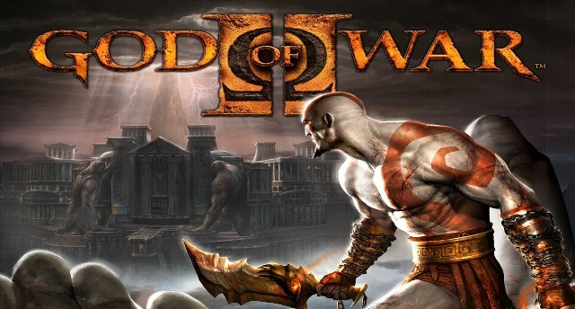 God of War 2 PC Free Download PC Games