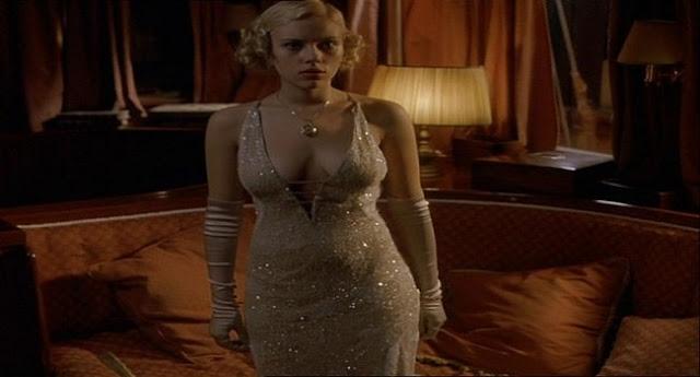 Scarlett Johansson Filmleri - Gizemli Kadın - Kurgu Gücü