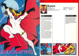 Bloodwynd (ficha dc comics)