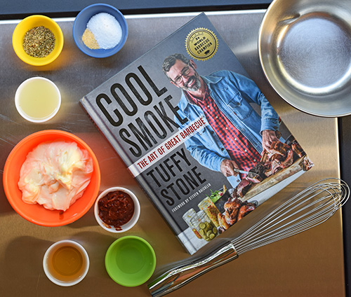 Book Review Tuffy Stone Cool Smoke the Art of Great Barbecue