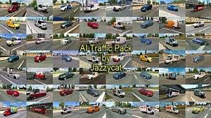 Jazzycat – AI Traffic Pack 4.6