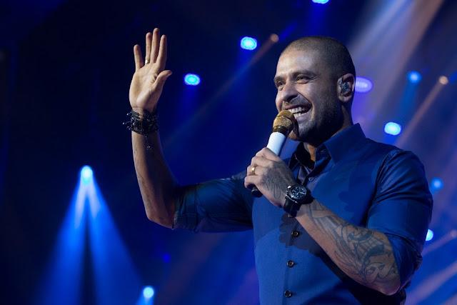 Show de Diogo Nogueira gravado em salvador é atração da TV Brasil na quinta