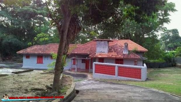 Punggol's Matilda House
