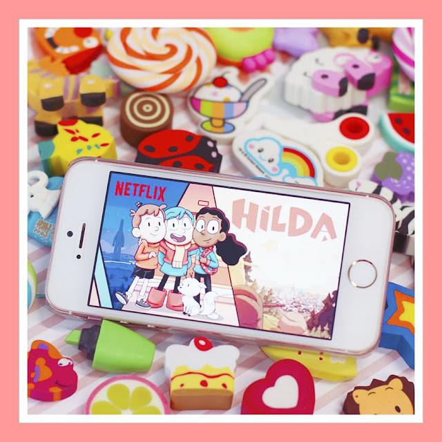 [Série] Hilda - Primeira Temporada