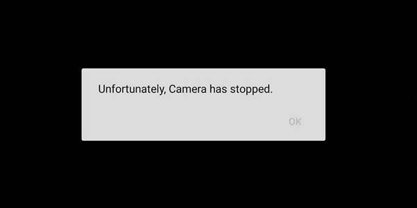 Cara Mengatasi sayangnya kamera telah berhenti di OPPO 0