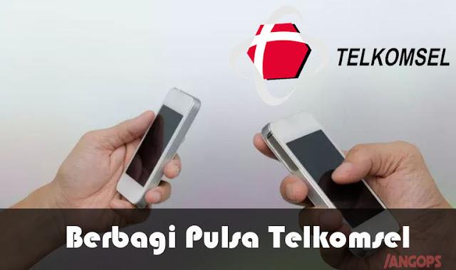 cara-bagi-pulsa-telkomsel-angops.com