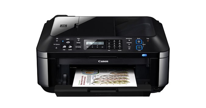 Canon Mx410 Mac Printer Driver