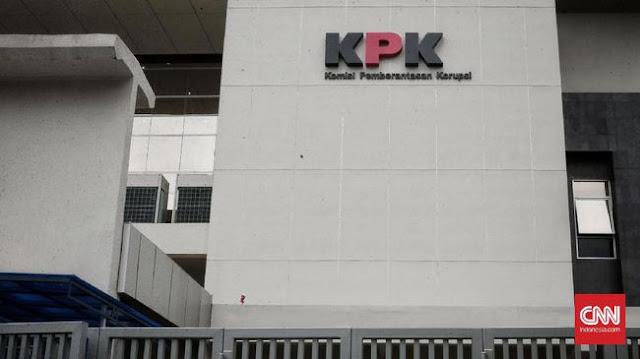 Staf KBRI Singapura Diduga Disuap, KPK Tunggu Penyelidikan