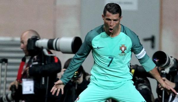 Prediksi Bola Portugal vs Austria 19 Juni 2016