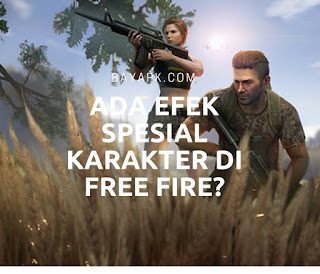 Free Fire Tips dan Trik
