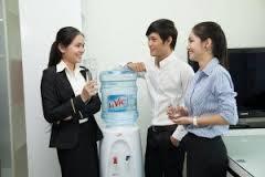 Nước uống lavie bình 19L hợp lý, tiết kiệm trong sử dụng