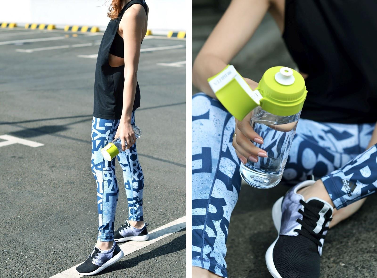 ubrania adidas | brita butelka opinie | blog modowy | blog o sporcie