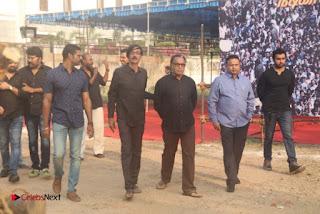 Tamil Film Industry Jallikattu Support Protest of Jallikattu  0073.jpg
