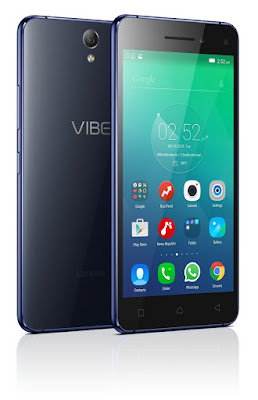 Lenovo Vibe S1 Specifications - LAUNCH Announced 2015, September DISPLAY Type IPS LCD capacitive touchscreen, 16M colors Size 5.0 inches (~67.9% screen-to-body ratio) Resolution 1080 x 1920 pixels (~441 ppi pixel density) Multitouch Yes, up to 5 fingers  Corning Gorilla Glass 3 BODY Dimensions 143.3 x 70.8 x 7.8 mm (5.64 x 2.79 x 0.31 in Build 132 g (4.66 oz) Weight Dual SIM (Nano-SIM, dual stand-by) PLATFORM OS  Android OS, v5.0 (Lollipop), upgradable to v6.0 OS(Marshmallow) CPU Octa-core 1.7 GHz Cortex-A Chipset Mediatek MT6752 GPU T760MP2 CAMERA Primary 13 MP, f/2.2, phase detection autofocus, dual-LED (dual tone) flash Secondary 8 MP + 2 MP (DOF) Features Geo-tagging, touch focus, face detection, HDR, panorama Video 1080p@30fps NETWORK Technology GSM / HSPA / LTE 2G bands GSM 850 / 900 / 1800 / 1900 - SIM 1 & SIM 2 3G bands HSDPA 850 / 900 / 1900 / 2100 4G bands LTE band 1(2100), 3(1800), 5(850), 7(2600), 8(900), 20(800), 40(2300) Speed HSPA, LTE Cat4 150/50 Mbps GPRS Yes EDGE Yes COMMS WLAN Wi-Fi 802.11 a/b/g/n, dual-band, WiFi Direct, hotspot GPS Yes, with A-GPS USB microUSB v2.0 Radio FM radio Bluetooth v4.0, A2DP FEATURES Sensors Accelerometer, proximity Messaging SMS(threaded view), MMS, Email, Push Mail, IM Browser HTML5 Java No SOUND Alert types Vibration; MP3, WAV ringtones Loudspeaker Yes 3.5mm jack Yes  Active noise cancellation with dedicated mic BATTERY  Non-removable Li-Po 2420 mAh battery Stand-by Up to 264 h (2G) / Up to 240 h (3G) Talk time Up to 26 h (2G) / Up to 12 h (3G) Music play MISC Colors Pearl White, Midnight Blue  - MP4/H.264 player - MP3/WAV/eAAC+/FLAC player - Photo/video editor - Document viewer