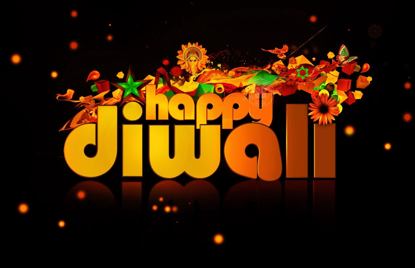 Desktop Wallpapers 1080p: Diwali Wallpapers