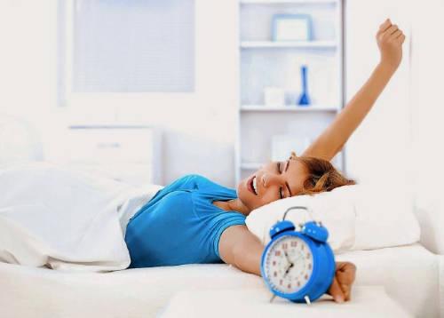 علاج الكسل الصباحي