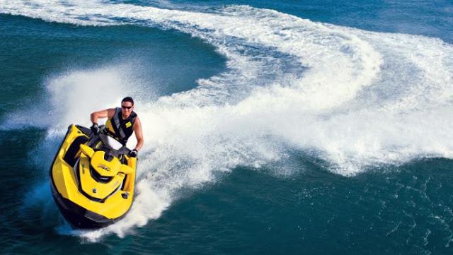 Αποτέλεσμα εικόνας για Απαγόρευση κυκλοφορίας θαλάσσιων μοτοποδηλάτων