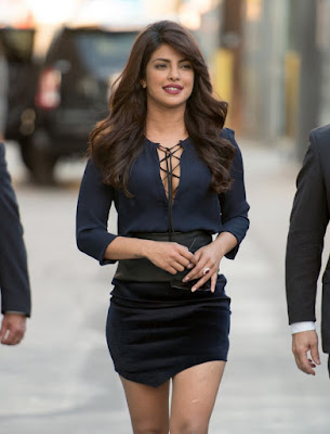 Priyanka Chopra Hot Style HD Wallpapers