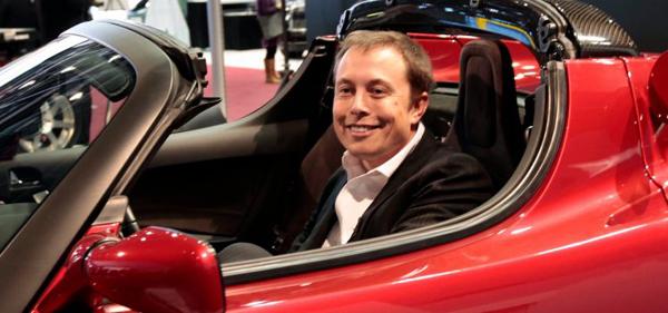 Tesla, Çalışan Sayısını Azaltmaya Gidiyor