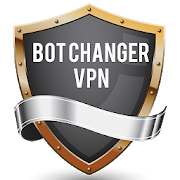 Playstore Icon of Bot Changer VPN - Free VPN Proxy & Wi-Fi Security