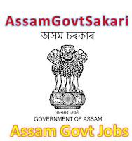 Assam State Blood Transfusion Council Attendant/Driver Recruitment 2019