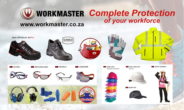 Workmaster protection for your workforce